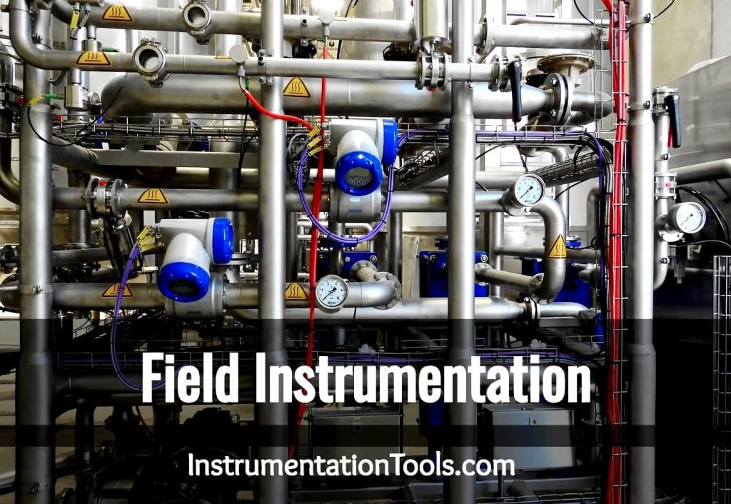 Field Instrumentation Interview Questions and Answers
