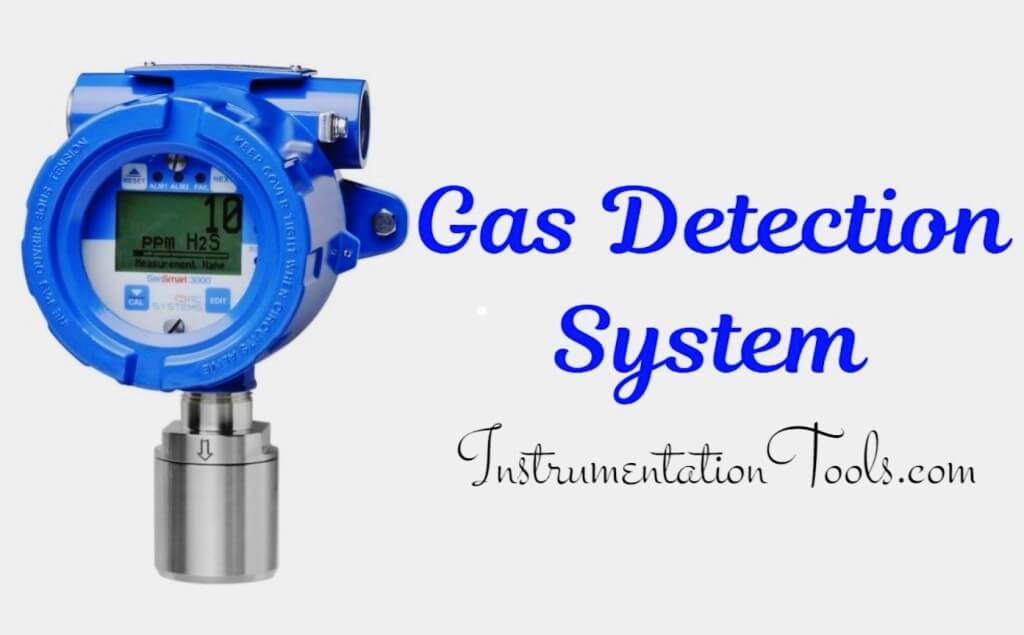 Gas detection system Interview Questions