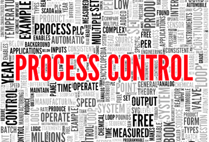 What is Process Control ?