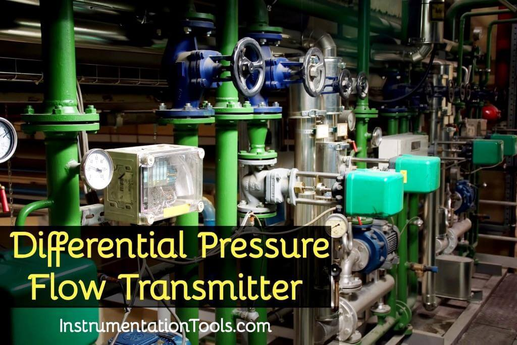 Differential Pressure Flow Transmitter Interview Questions