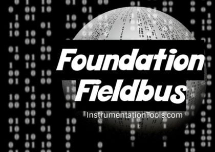 Foundation Fieldbus Interview Questions and Answers