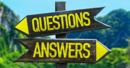 Field Instruments Questions and Answers