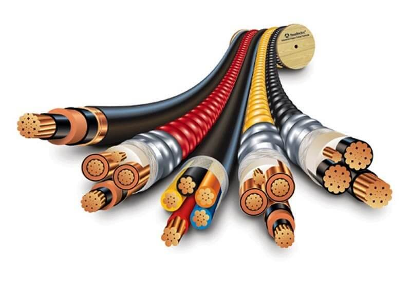 Electrical Cables Interview Questions & Answers