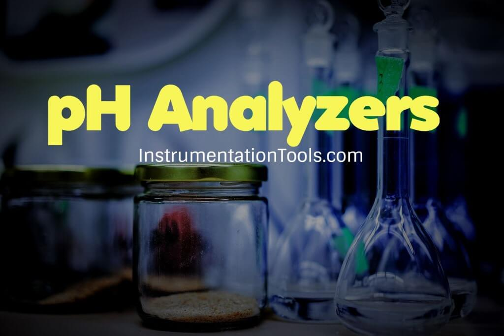 pH Analyzers Interview Questions Answers