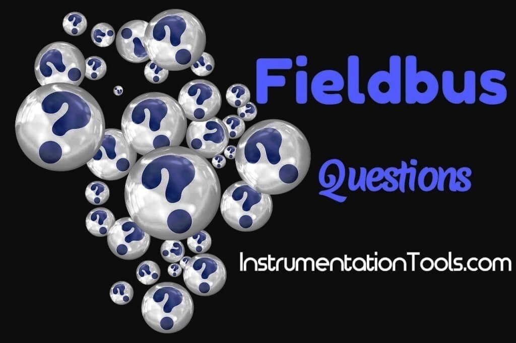 Fieldbus Interview Questions