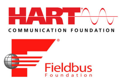 Difference between HART and Foundation Fieldbus