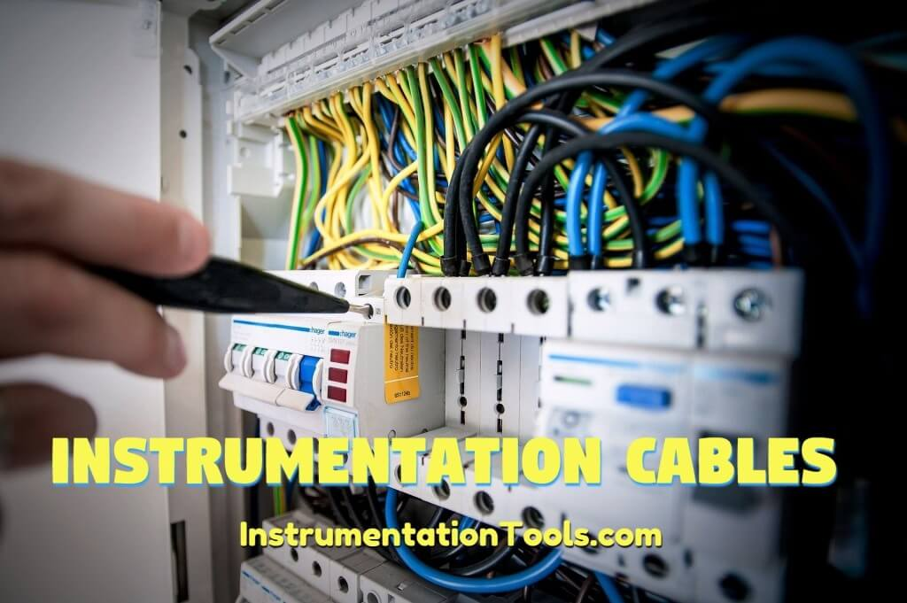 Instrumentation Cables Questions Answers