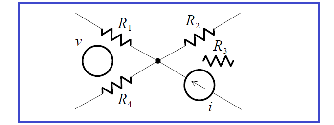 Kirchhoff's-Current-Law