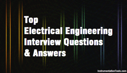 Top Electrical Engineering Interview Questions for Freshers