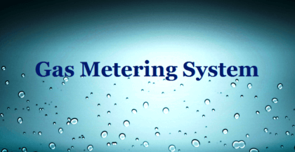 what-is-gas-metering-system