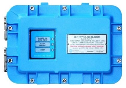 Difference between Intrinsically Safe and Flameproof Equipment ?