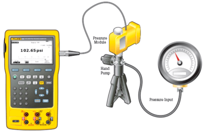 How to Test a Pressure Gauge