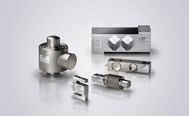 Load Cell Design