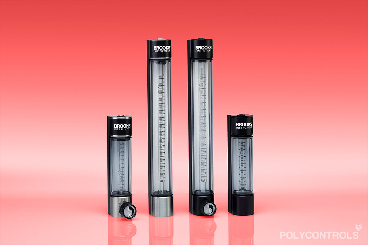 How to Select a Rotameter ?