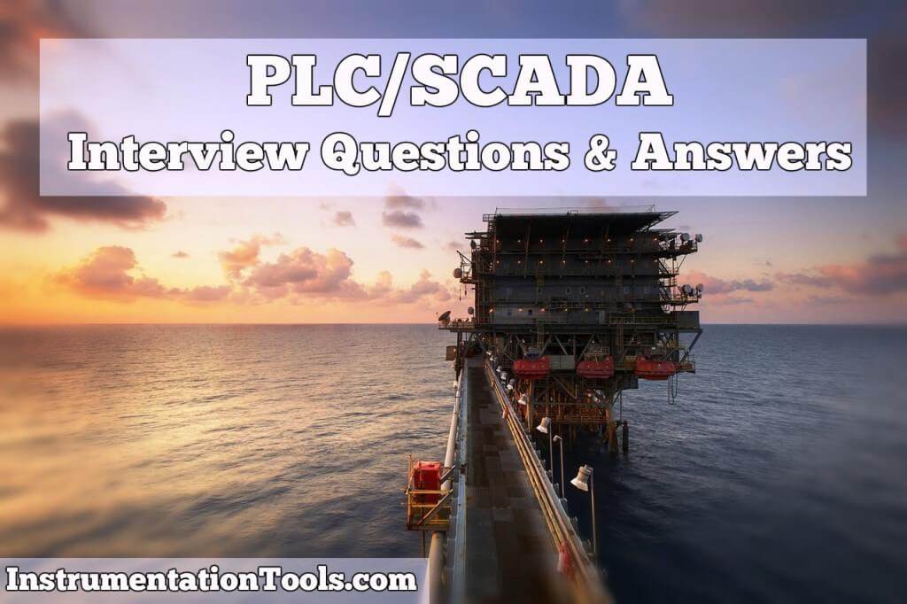 PLC Engineers Interview Questions