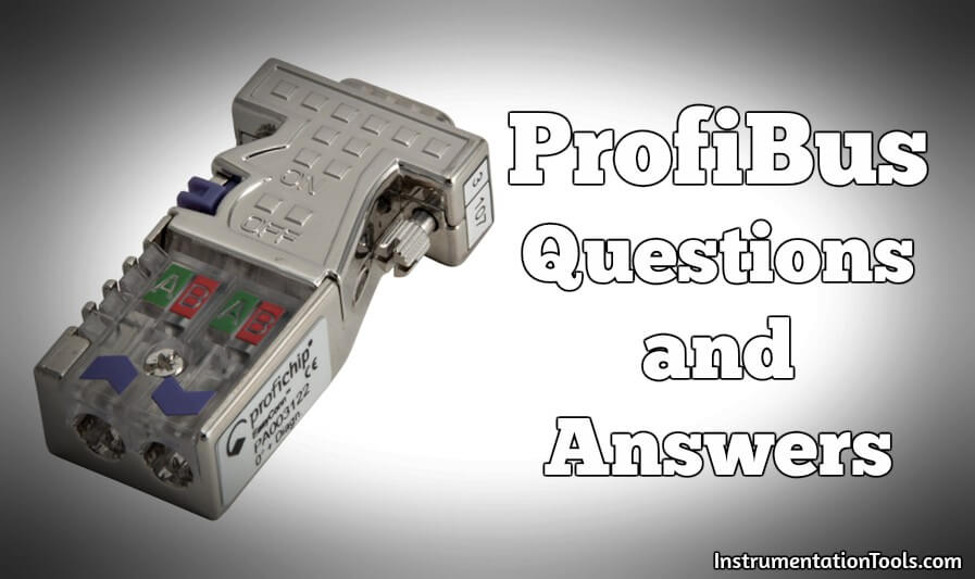 ProfiBus Questions and Answers