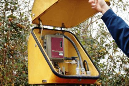 Field Instruments enclosures