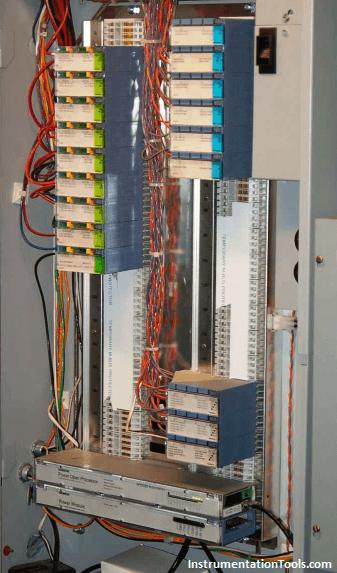 Direct digital control (DDC)