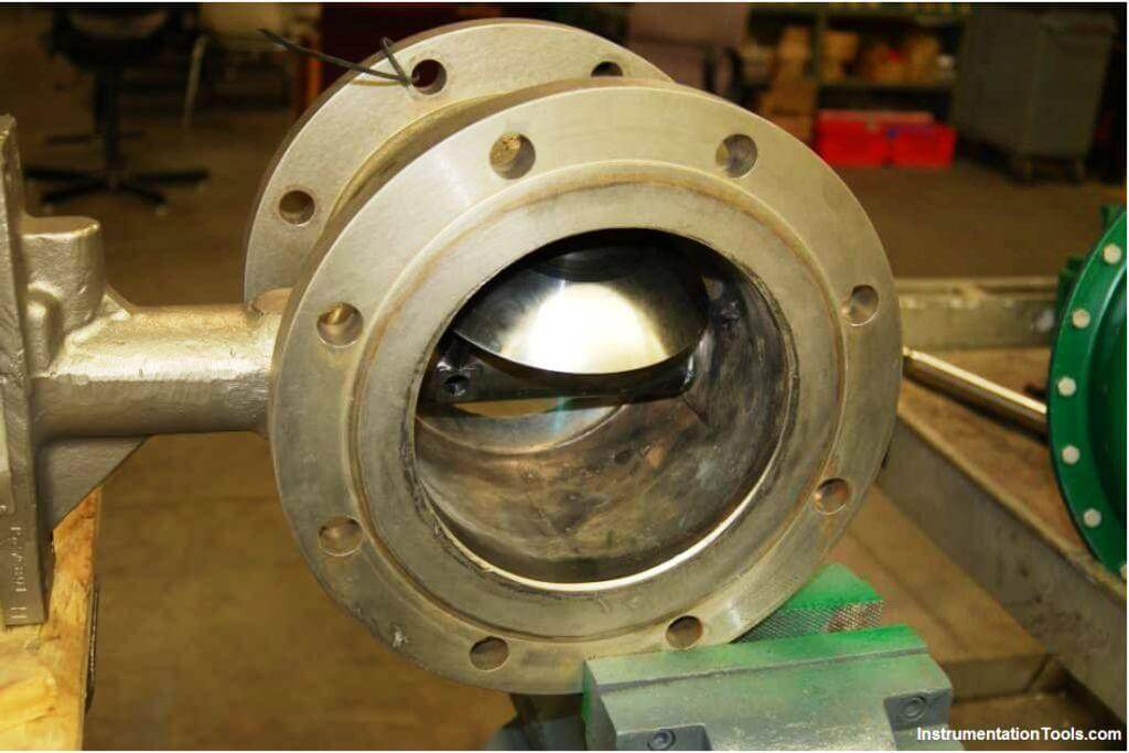 What is a Disc Valve ?