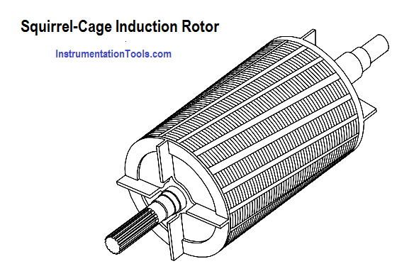 Squirrel-Cage Induction Motor
