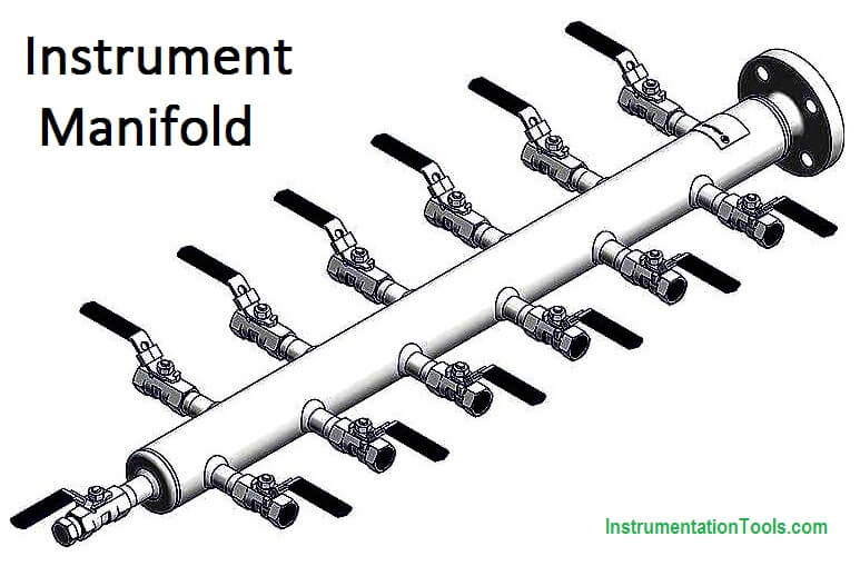 Instrument Air Manifold Principle