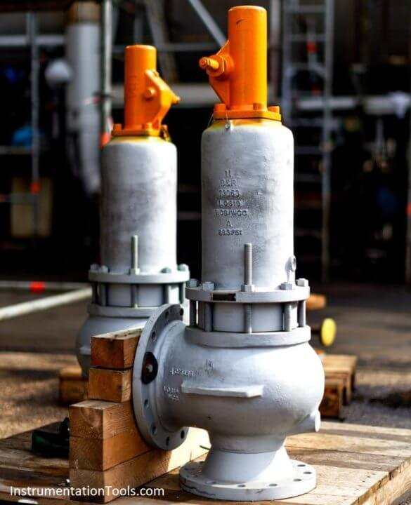 Safety Relief Valve Material Selection