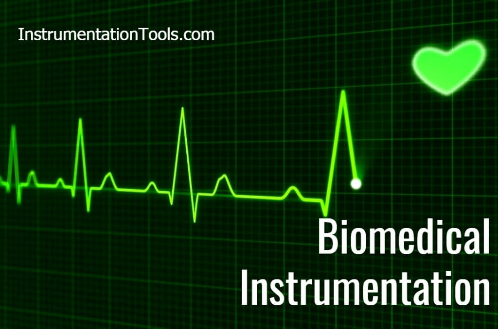 Biomedical Instrumentation Questions and Answers