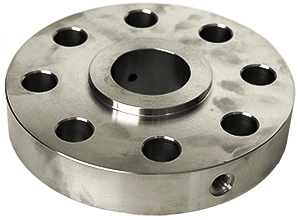 Difference between RTJ and T&G Flanges
