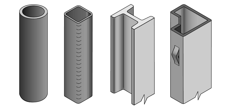 Electrical Fence posts