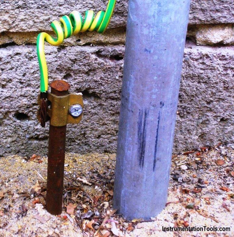 Importance of Grounding System