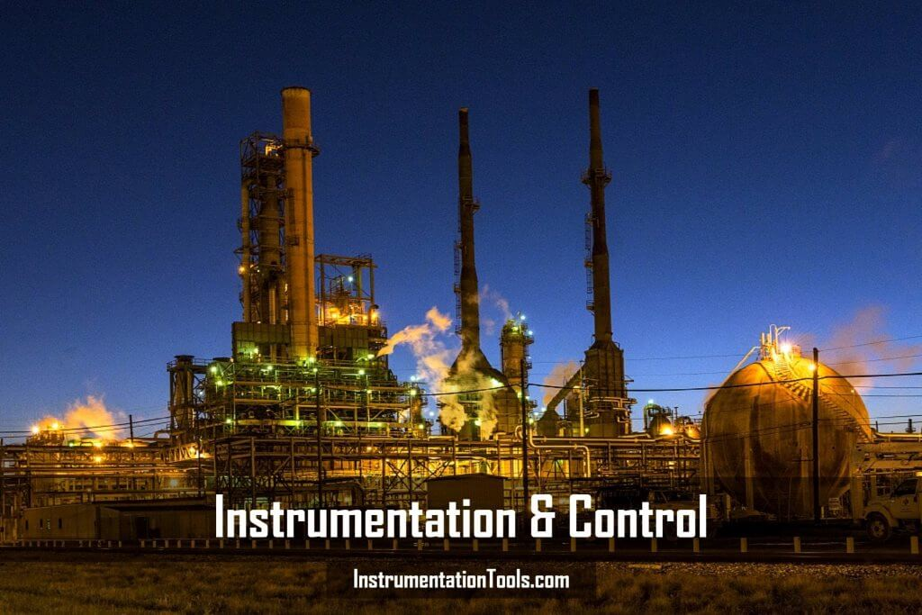 Instrumentation and Control Engineering Questions and Answers