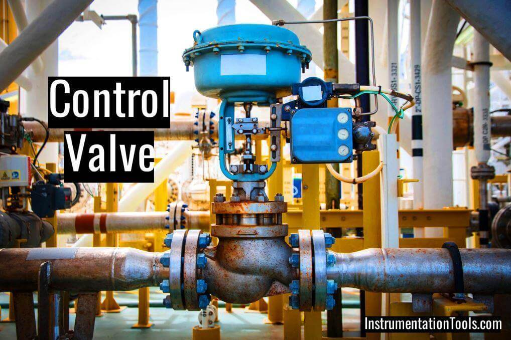 Control Valves Pre-Commissioning Checklist