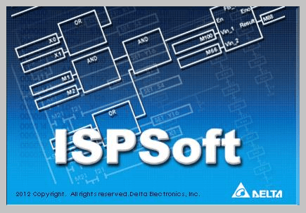 ISPSoft Software