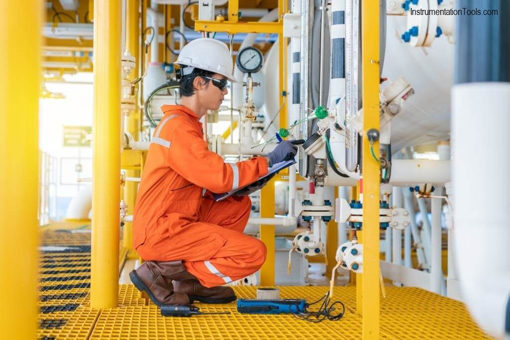 Installation and Calibration of Level Transmitter