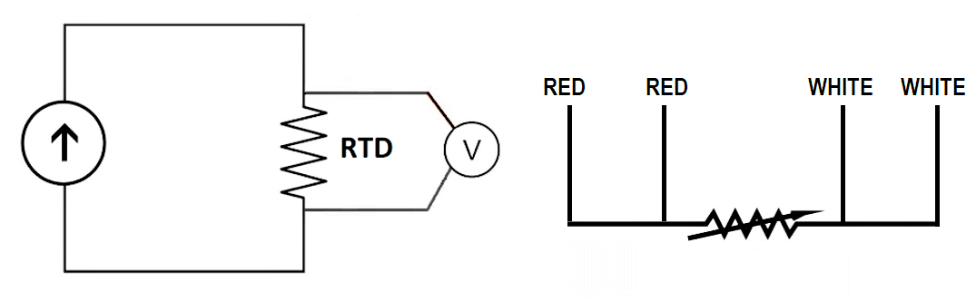 Why we use Wheatstone bridge in RTD