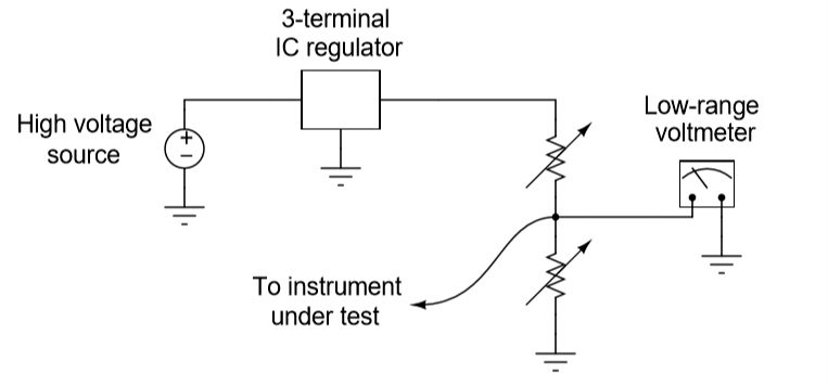 electrical model for this pneumatic system