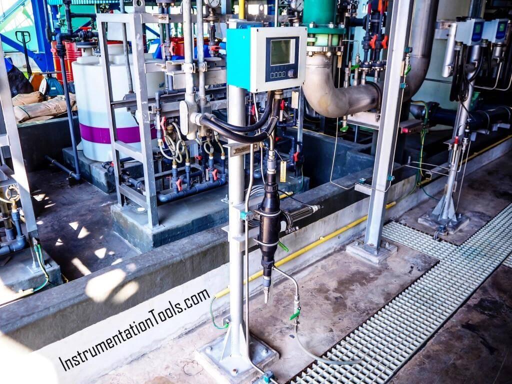 pH Analyzer Calibration and Troubleshooting