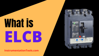 What is ELCB