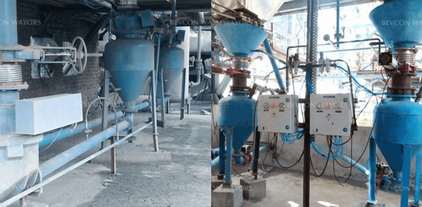 Ash Handling System in Thermal Power Plant