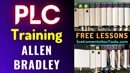 Free Allen Bradley PLC Training Course