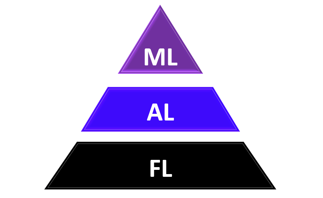 BMS Hierarchical Architecture