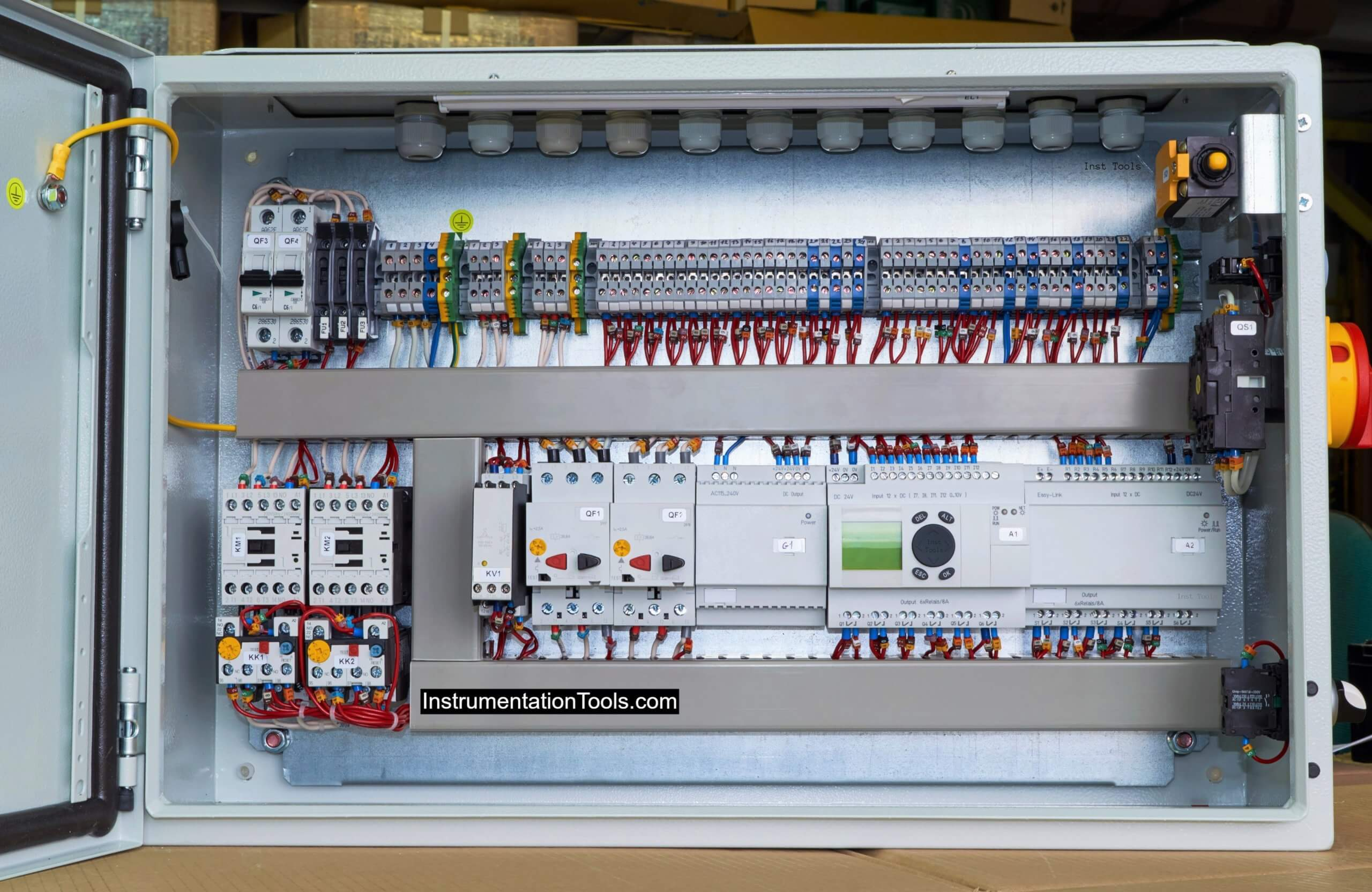 How to Filter Digital and Analog Inputs in a PLC