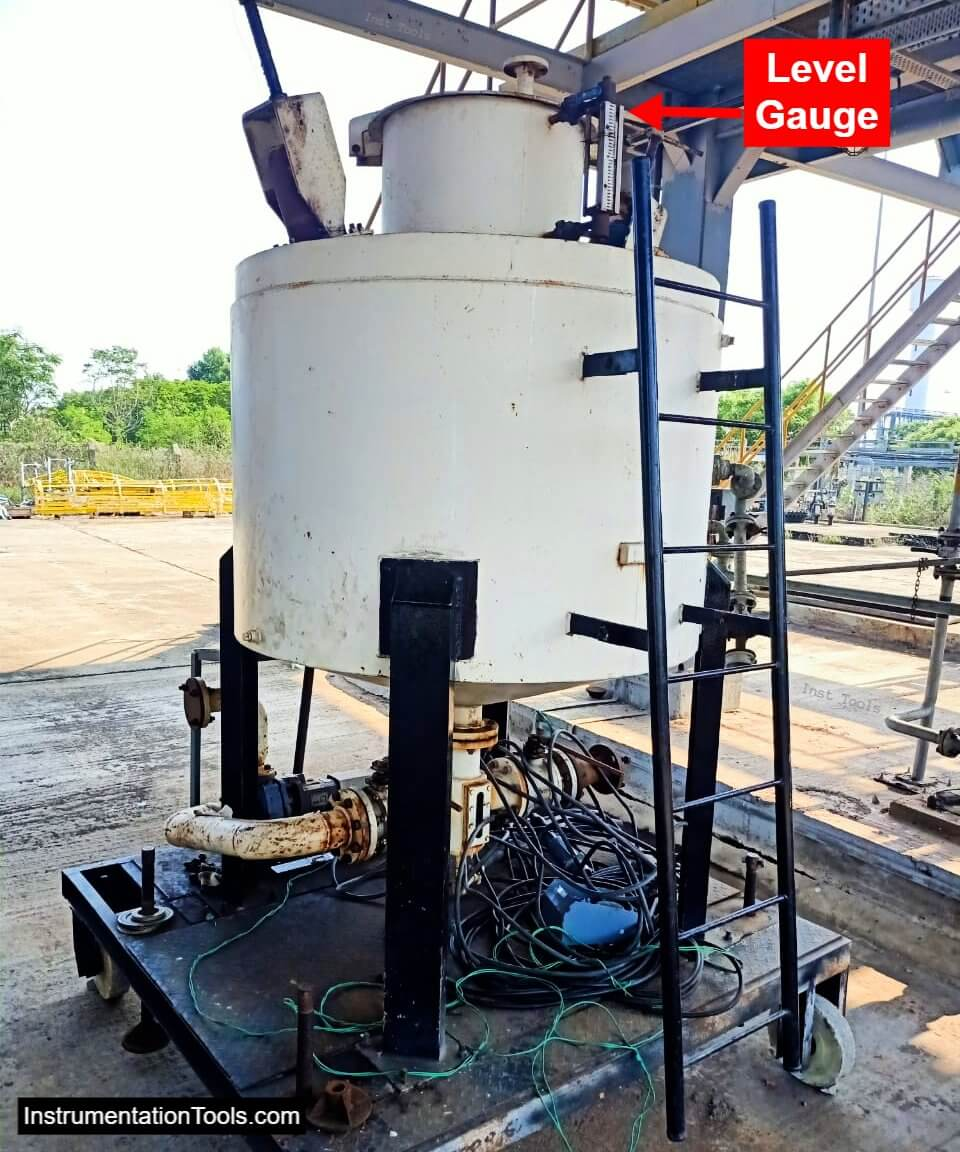 What is Prover Tank