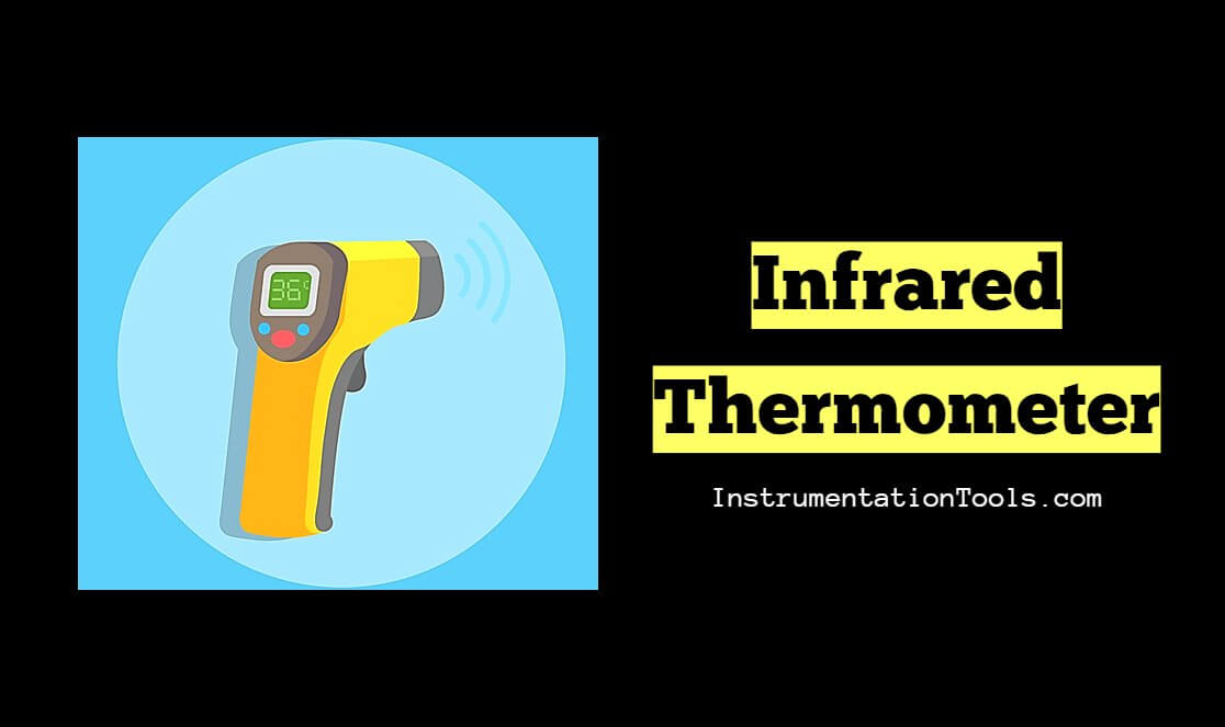 How Does an Infrared Thermometer Work