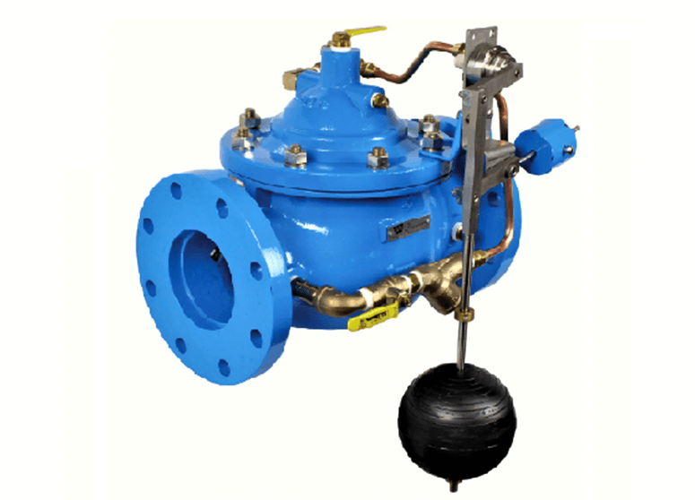 What is a Float Valve