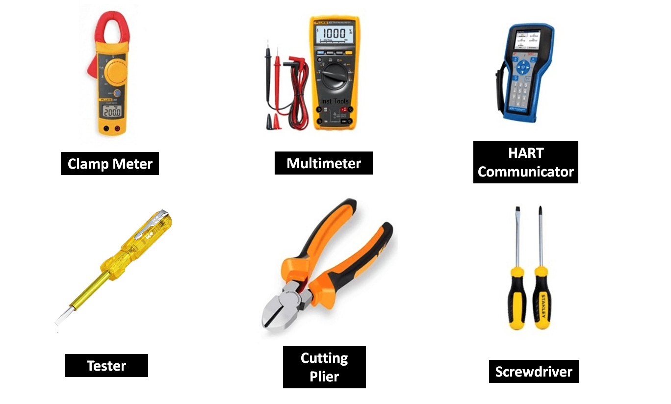 Required Tools for PLC Troubleshooting