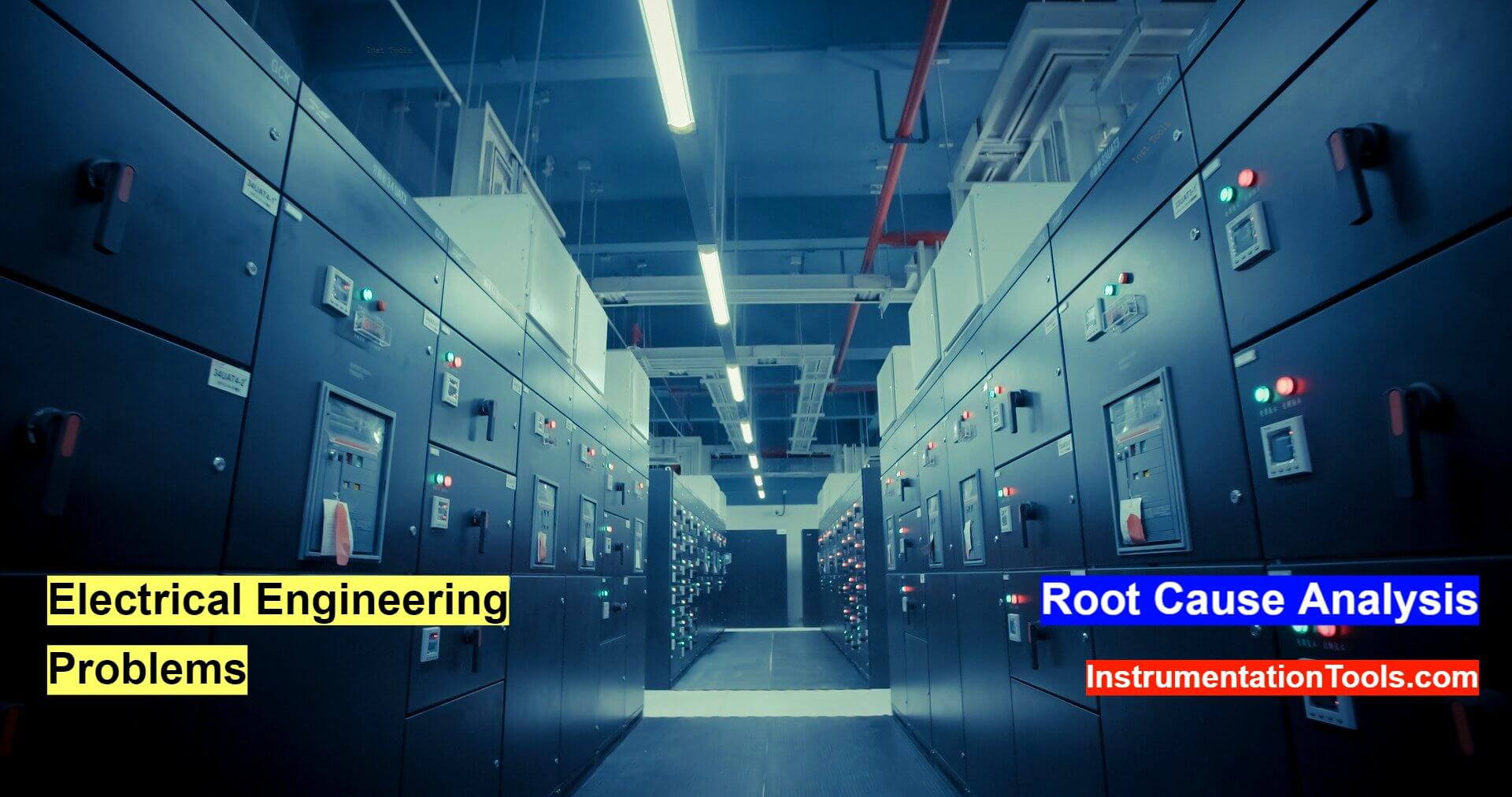 Electrical Engineering Problems - Root Cause Analysis