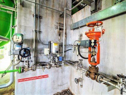 How to Troubleshoot Control Valve - Problems and Solutions